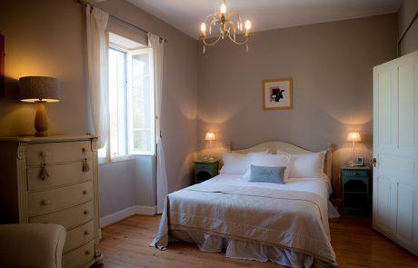 Le Petit Cochon Bedroom Suite