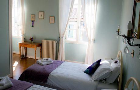 Le Petit Cochon - Bedroom 2
